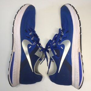 Nike Zoom Winflo 2 Mens Running Trainers Sneakers